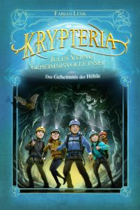 Krypteria Cover 1